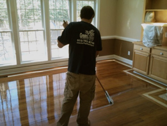 Green Step Flooring Inc Eco Friendly Wood Floor Finishes