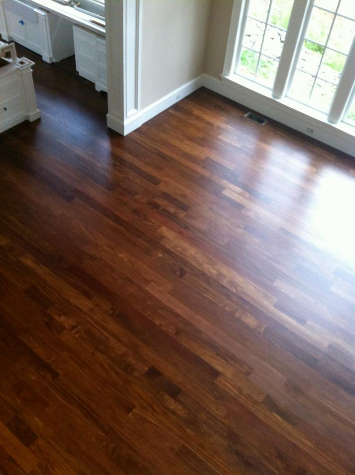 Green Step Flooring Inc Latest Projects